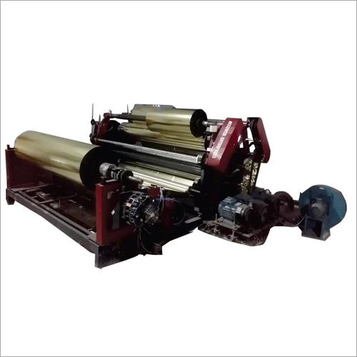 Drum Type Slitting Machine
