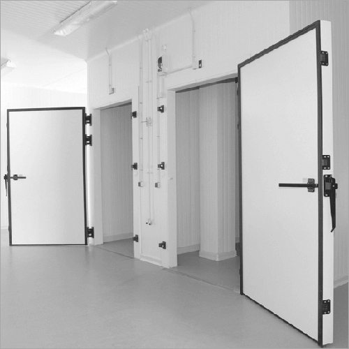Cold Chain FRP Panels
