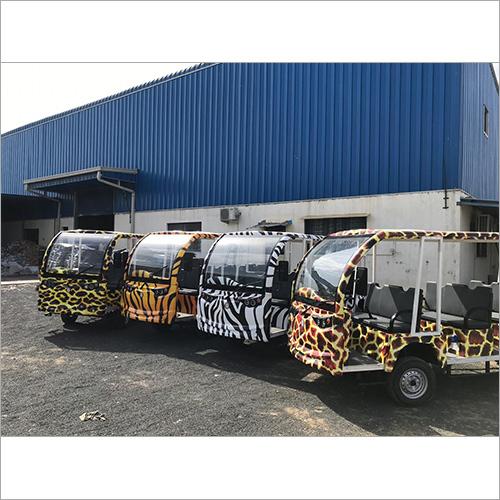Auto Mobile Sector