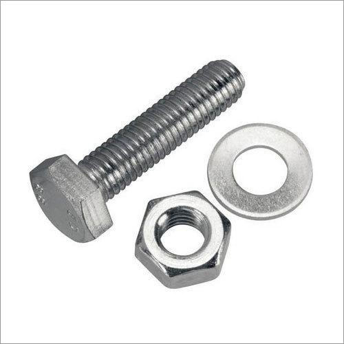 Stainless Steel Nut Bolt