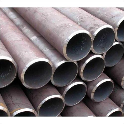 Mild Steel Jindal Pipe