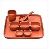 Modern Clay Pot
