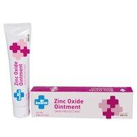 Zinc Oxide Cream