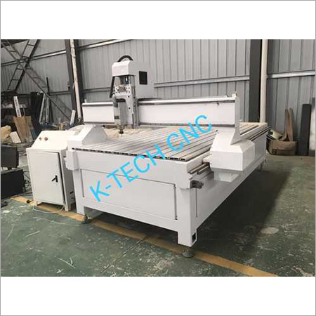 Automatic High Speed CNC Router Machine