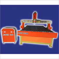 Grill Carving CNC Machine