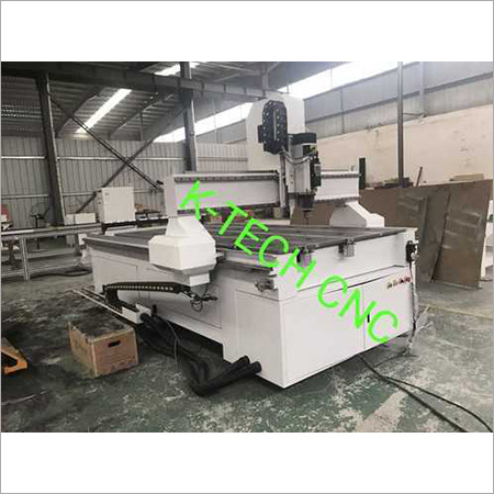 CNC Carving Router Machine