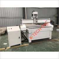Automatic CNC Router Carving Machine