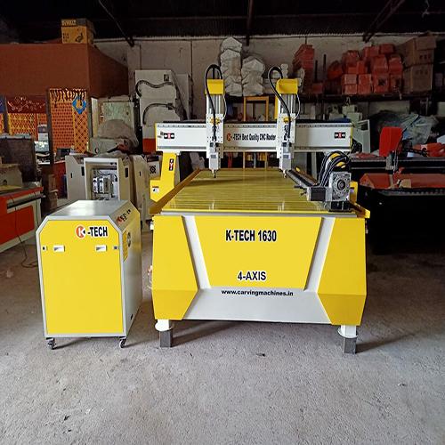 CNC Acrylic Engraving Cutting Machine