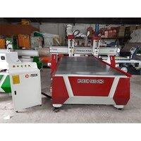 CNC Wood Cutting Machine