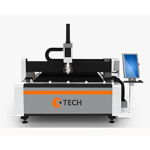 K-Tech Fiber Laser Machine