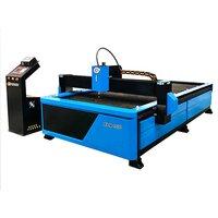K-TECH Plasma CNC cutting Machine