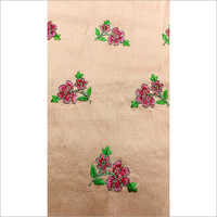 Mulberry Silk Embroidery Fabric
