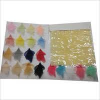 Tissue Organza Fabrics