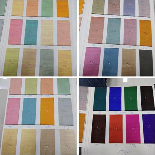 Bangalori Silk Fabric