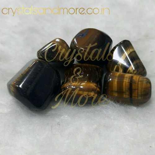 Tumbled Stones (Natural)