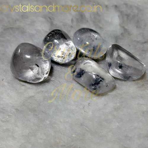 Clear Quartz Tumbled Stone