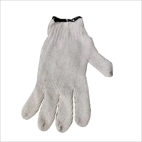 Cotton Knitted Hand Clothes