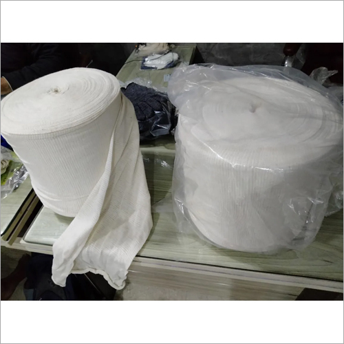 White Mutton Cloth