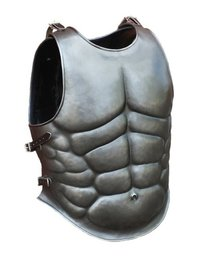 Solid Antique Muscle Armor