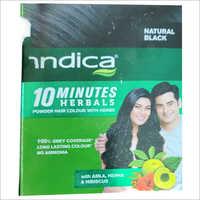 Indica Powder Hair Colour