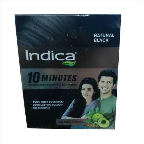 Indica Natural Hair Colour