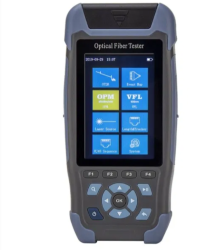 Mini OTDR  Optical Time Domain Refractometer Test Range 5m-60km  SOL3200D