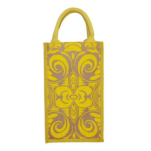 PP Laminated Jute Bag