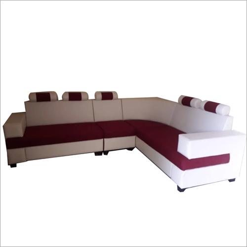 L Shape Fancy Sofa Set