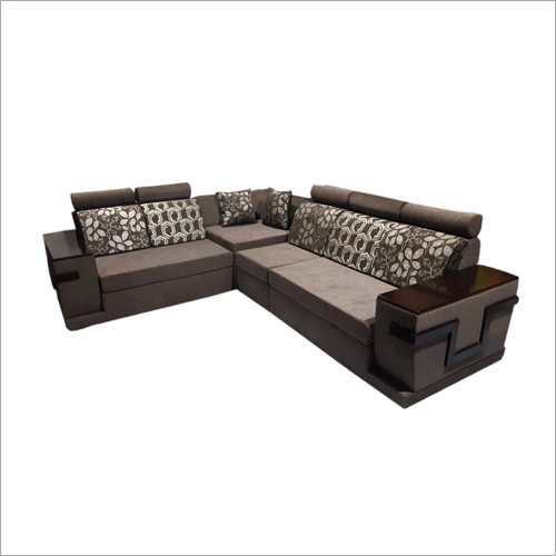 L Shape Modern Sofa Set