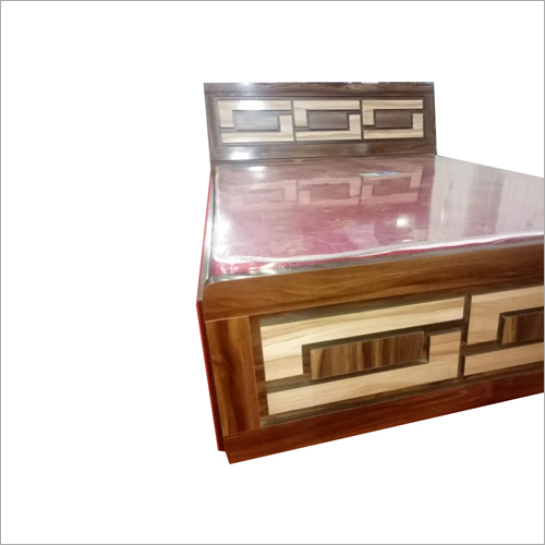 Wooden Flat Bed