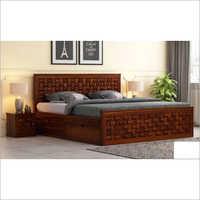 Low Floor Bed