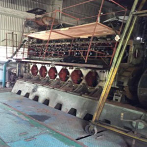 Repair and Overhauling of Daihatsu Engine