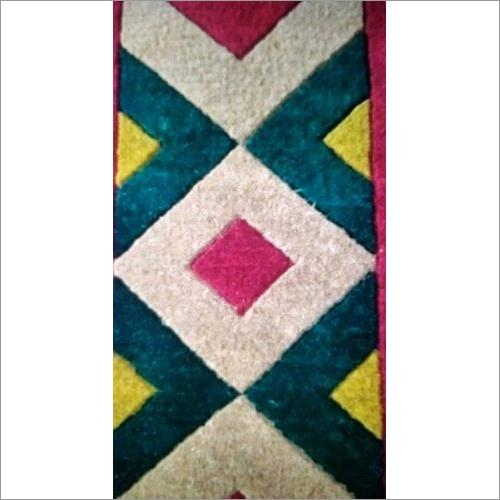 Fancy Floor Mat