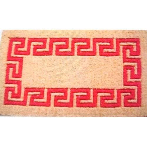 Designer Coir Floor Mat