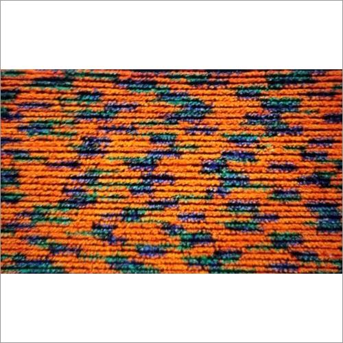 Rubber backed tufted mats (RBTM)