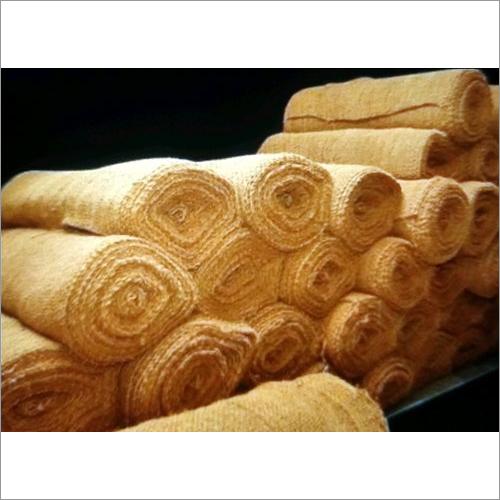Coir Geo Textile