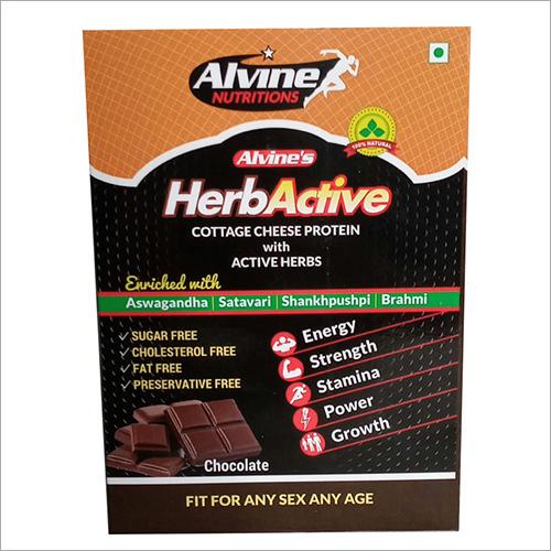 Herb Active