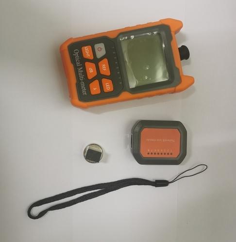 Mini Fiber Optics Power Meter SOL200 -50