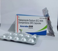 Ansrabe-DSR capsule
