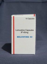 Belustine 40mg Capsules