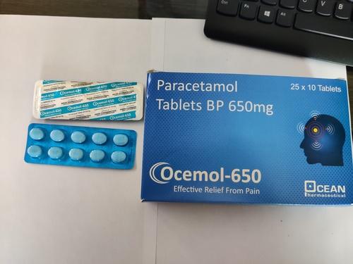 OCEMOL - 650