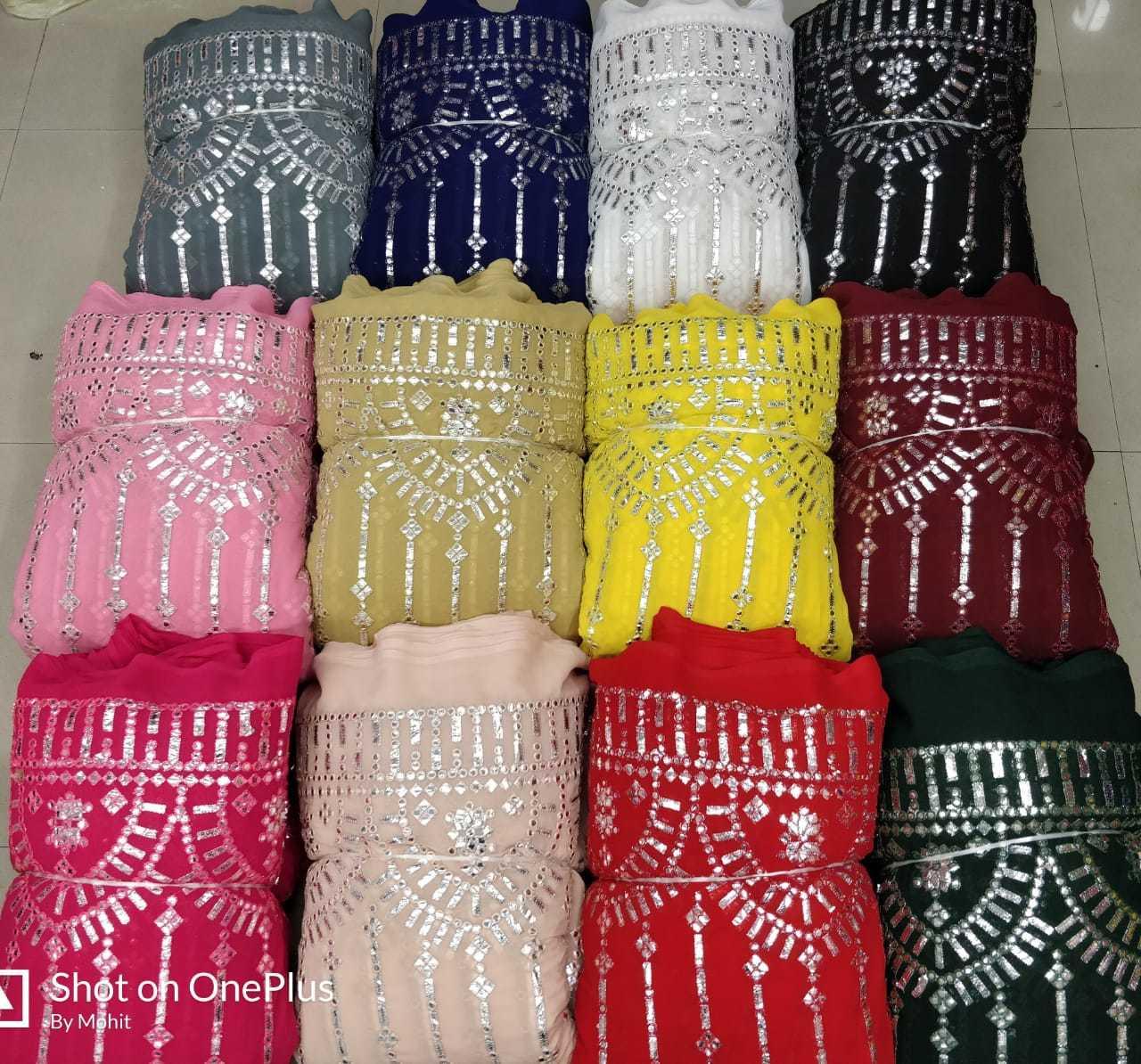 embroidery fabri