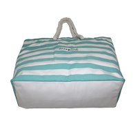 12 Oz White Canvas Tote Bag