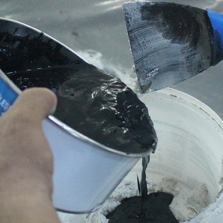 Epoxy Based Repair Anchorage and Installation Mortar, EPODOL