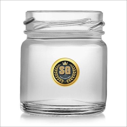 1.5 Oz Mini Jam Jar