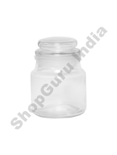 85 GMS WW Candle Jar with Lid