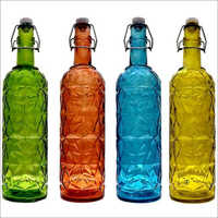 1500 ML Glass Swing Bottles