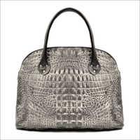 Designer Ladies Leather Handbag