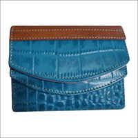 Ladies Clutch Wallet