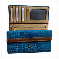 180 mm X 100 mm Ladies  Wallet